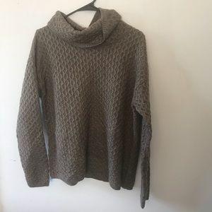 Sonoma sweater